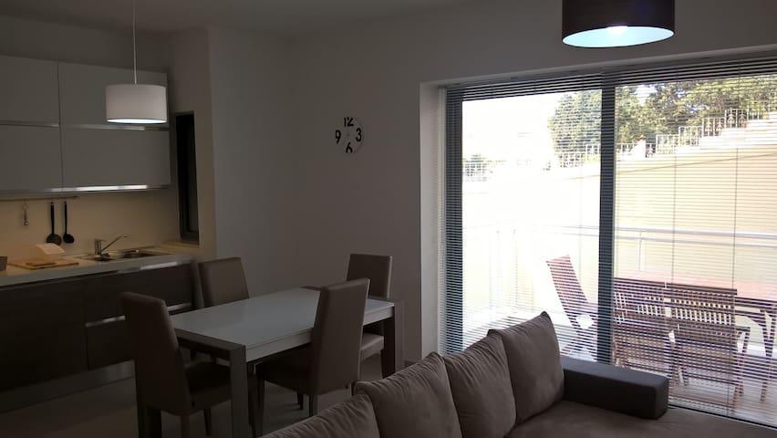 Ta' Monita 424 - Wied il-Għajn - Apartamento