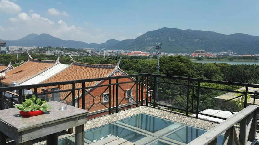 Nice room near Quanzhou West Park