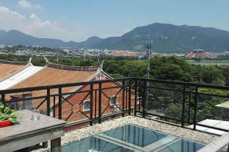 Nice room near Quanzhou West Park - Quanzhou Shi - 別荘