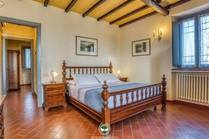 Appartamento Country House (1 camera/1 bagno)