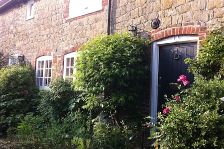 Beautiful Characterful Cottage - Easebourne - Casa