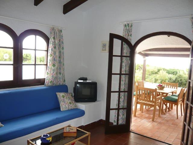 Villa Carina - Ciutadella de Menorca - Bungalo