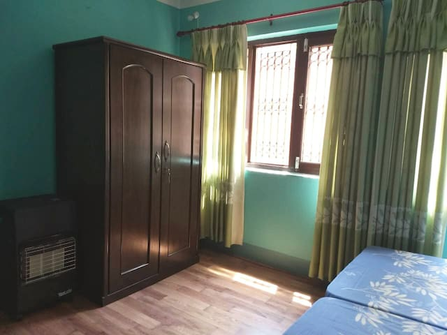 Guest Suite in Patan Sundhara