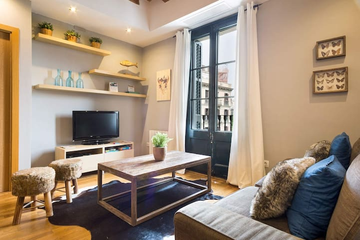 Charming 3 bedrooms apartment