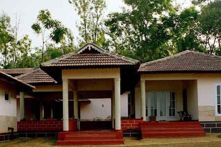 River View Home Stay - Kodagu - Дом