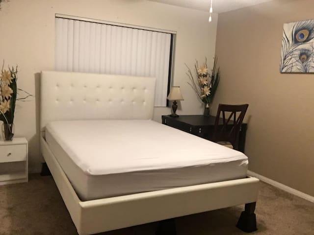 Private Room in La Jolla