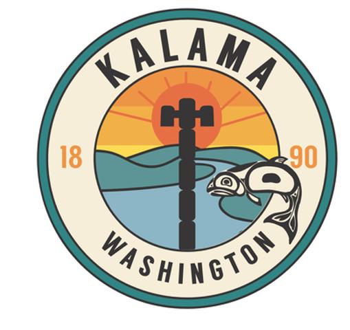 Kalama WA and surrounds Guidebook