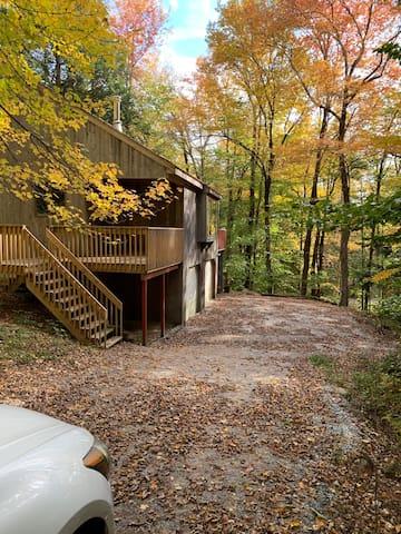 Entire Home in Private Lake Community