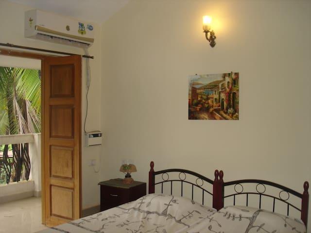 Cipra House - Varca - Talo