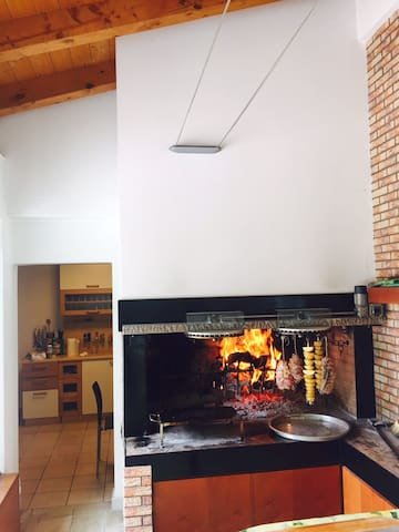 Splendida Location per Eventi e Relax - Riese Pio X - Casa