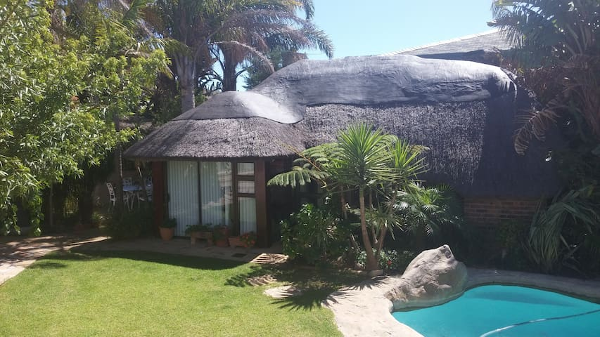 Lovely Garden Cottage - Cape Town - Domek parterowy