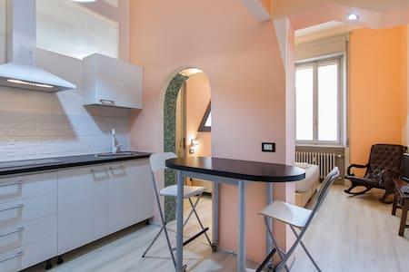 Piave apartment - Novara