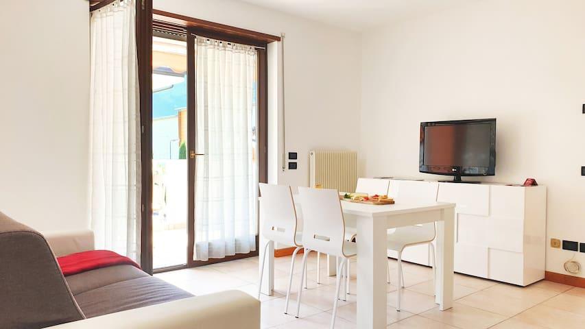 Sun & Fun Apartment - (Morena)