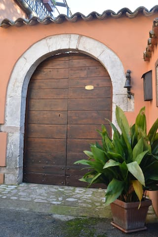 la vita del  borgo  - Ferentillo - Bed & Breakfast