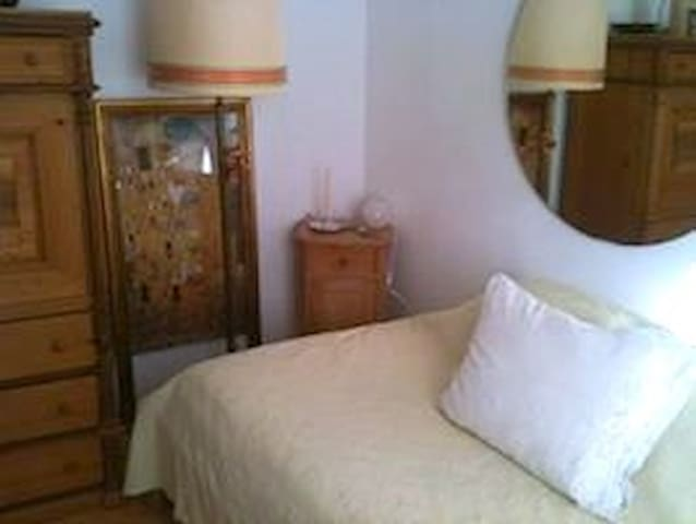 Charming Room near Old City Town   - Winterthur - Lägenhet