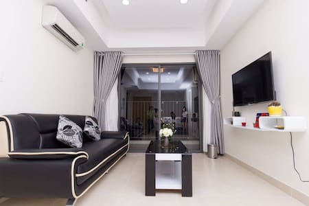 2BR Apartment Masteri Thao Dien - Ho Chi Minh City
