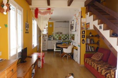 bonito apartamento con encanto - Ciutadella de Menorca