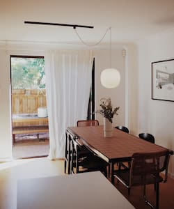 Designer townhouse in the heart of Leederville