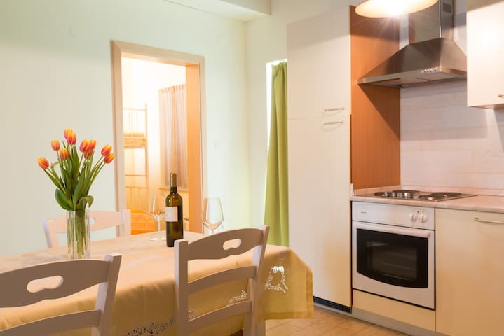 Apartments Košuta , Vitovlje - Nova Gorica - Vitovlje - Pis