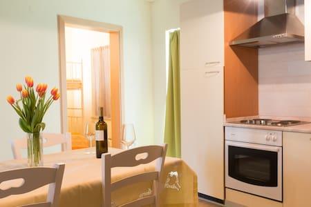 Apartments Košuta , Vitovlje - Nova Gorica - Vitovlje - Lejlighed