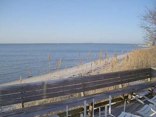 Spectacular View - Bay Front House - Patchogue - Dom