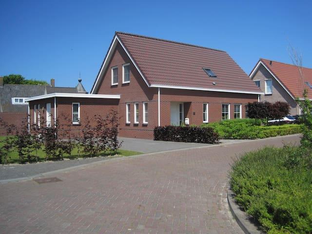 Studio Noordzee Vrouwenpolder - Vrouwenpolder - Apartment