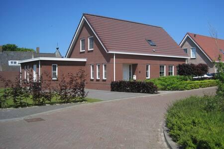 Studio Noordzee Vrouwenpolder - Vrouwenpolder - Διαμέρισμα
