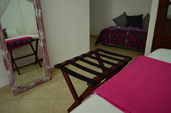 pink room - Acácia inn