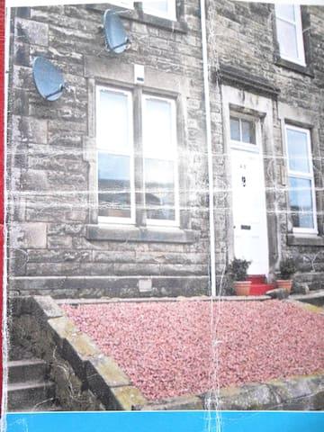 Central Villa Dunfermline - Dunfermline - บ้าน