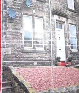 Central Villa Dunfermline - Dunfermline - 独立屋