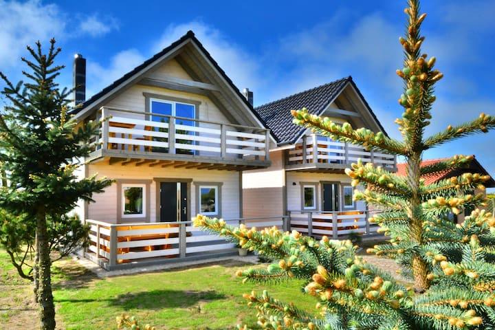 Villa Cis Domek Typu Superior