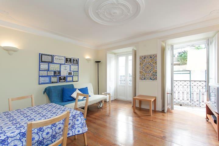 Apartamento 2 quartos Bairro Alto