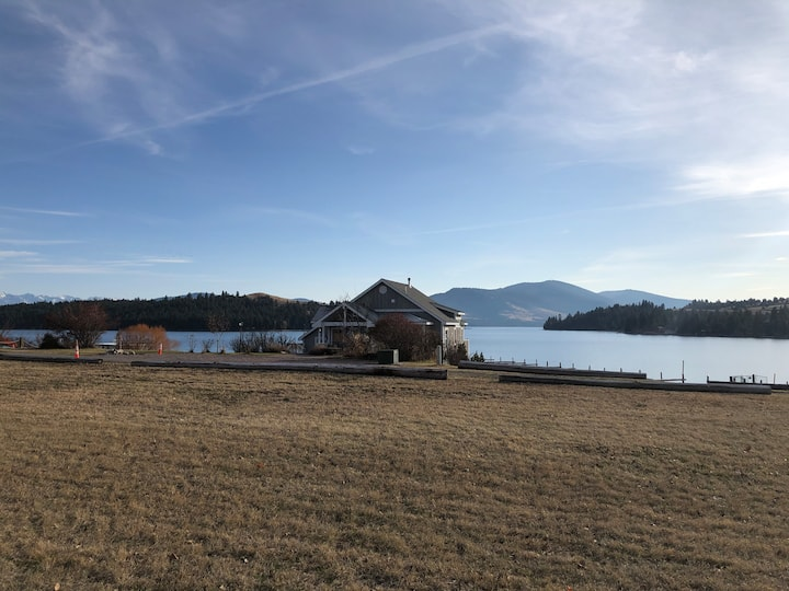 Wild Horse Vista Cabin #3