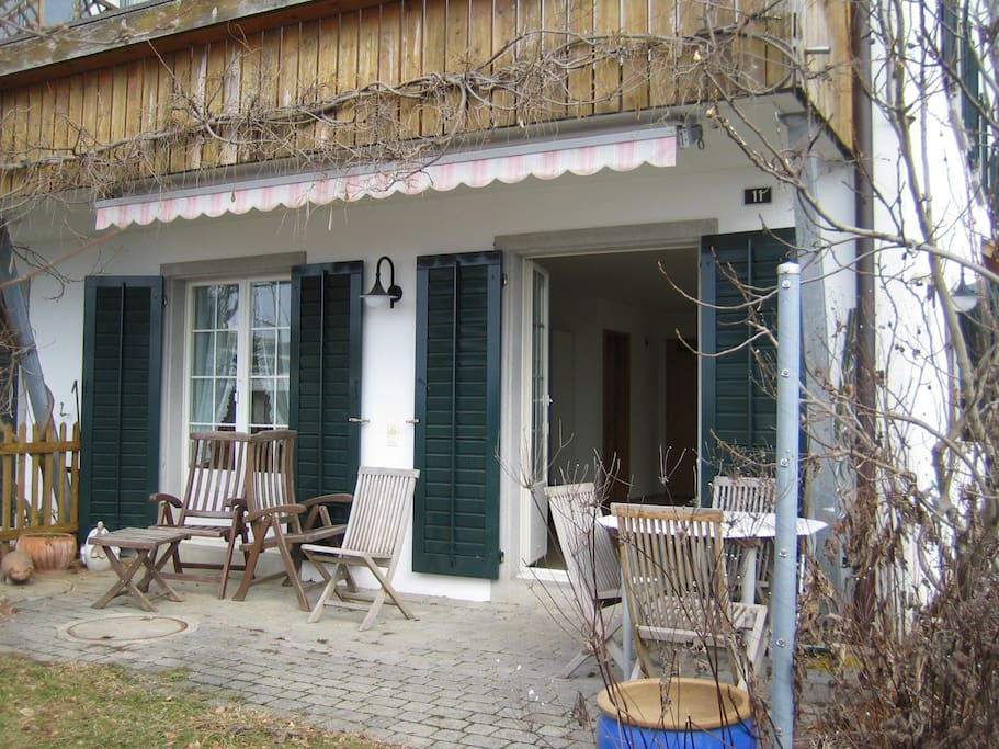 Furnished Flats For Rent In Zurich