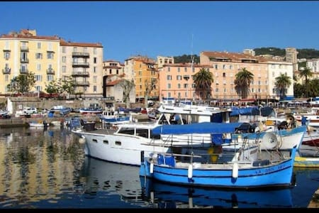 Ajaccio niceFlat near the beach - Huoneisto