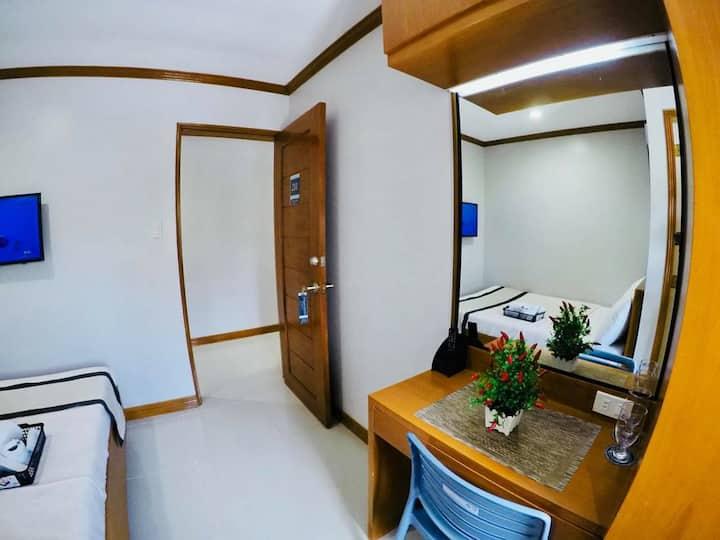 Amaranths Hotel-Room 205 28 Rooms, City Proper