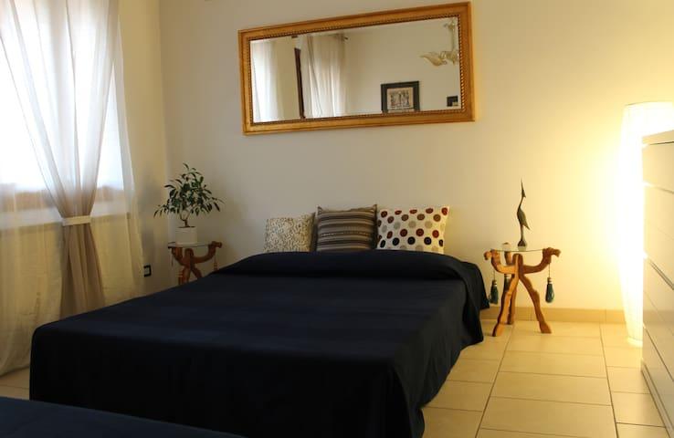 A romantic ROOM in Venice!!! - เวนิซ - บ้าน