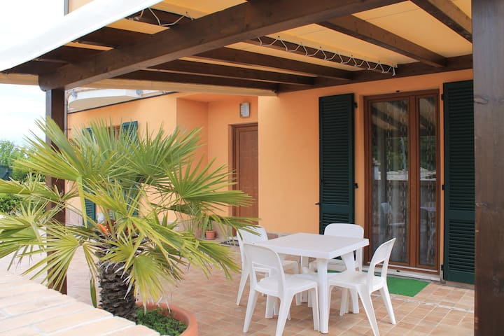 Appartamento Summer a Sirolo - Sirolo - Apartament