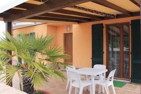 Appartamento Summer a Sirolo