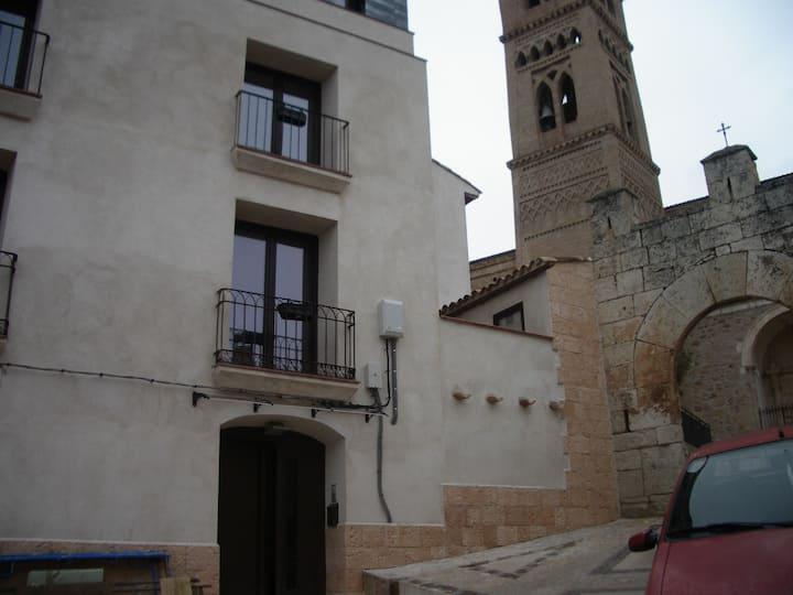 Apartamento EL MANUBLES(2.1)