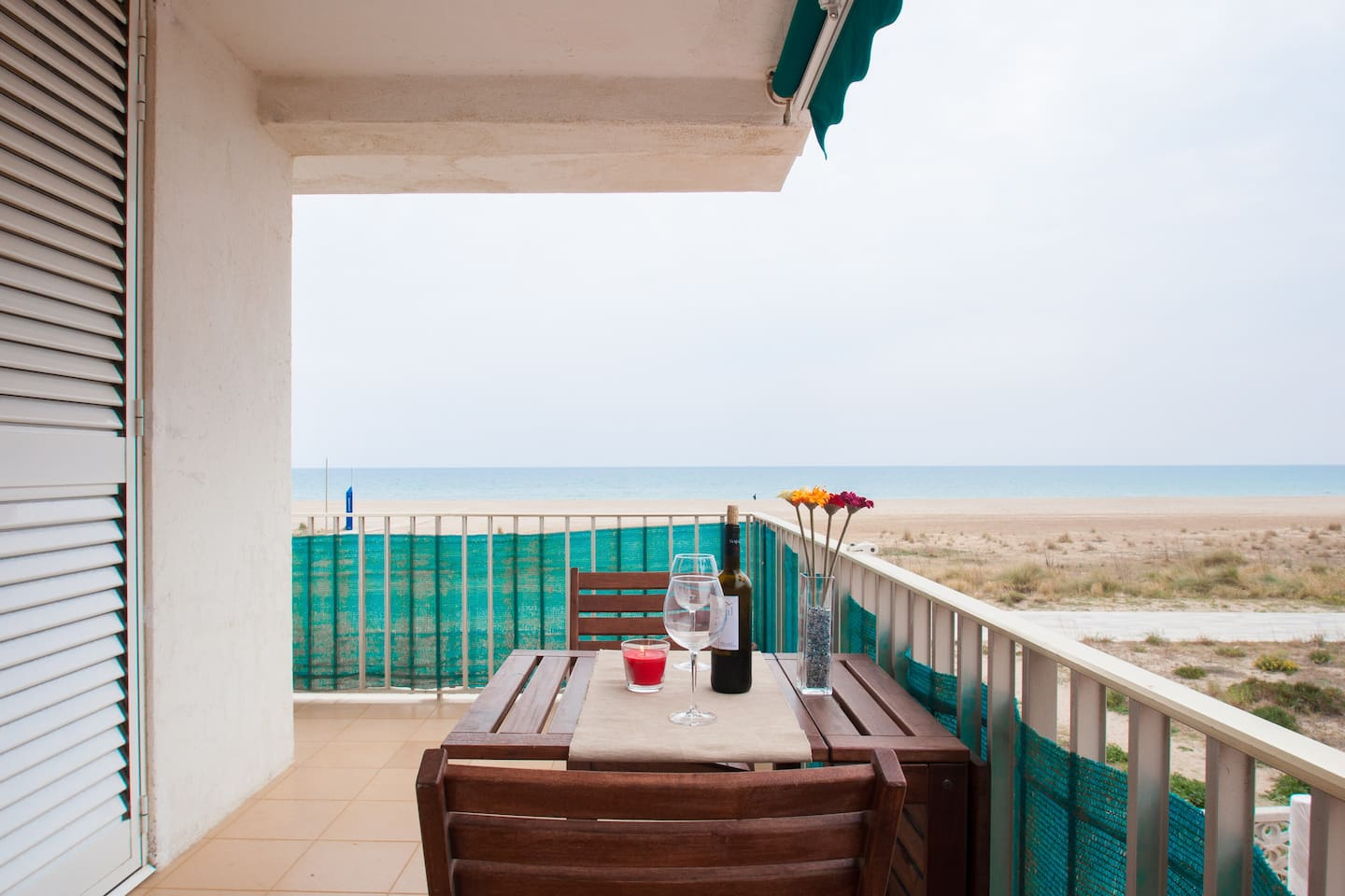 Seafront - Castelldefels