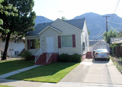 Private Basement Apartment - Provo - Apartment