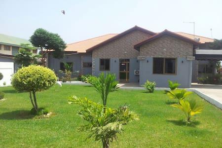 Kings Premier Lodge - Accra - Ξενώνας