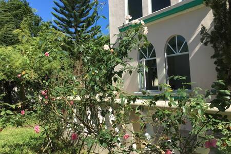 Casa de campo ! A 40 minutos de Cancún !
