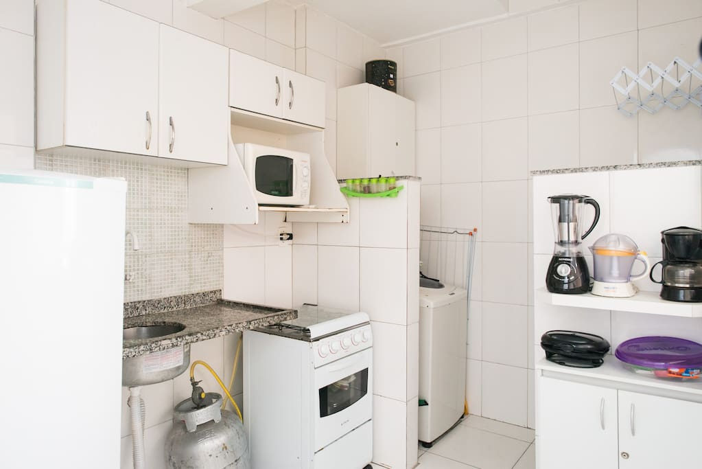 GREAT ROOM FOR TWO PEOPLE IN BARRA