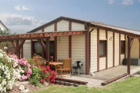 Holiday cottage with 2 bedrooms on 60m² in Saal