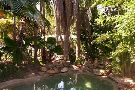 Darwin Holiday House - Stuart Park - Casa