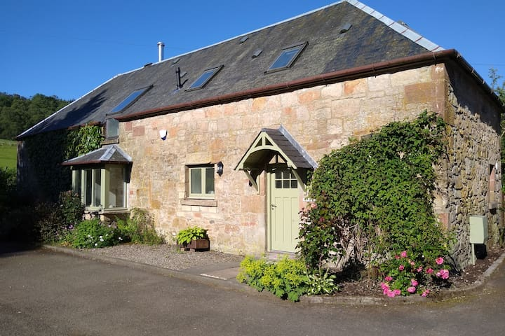Cuilt Cottage, Blanefield