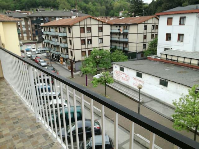 Alojamiento a 15 min de Donostia - Astigarraga - Квартира