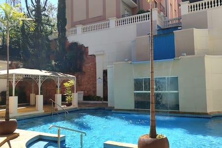 ***** Hotel Giardino - Rio Quente Resorts *****
